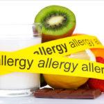 Identificación de alergenos y Manipulación de Alimentos
